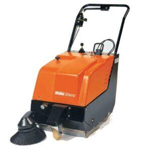 Mašina za čišćenje podova Hako Hamster