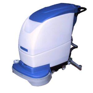 Masina za pranje i ciscenje tvrdih podova Fiorentini Delux 60 B Correcto Clean Shop doo