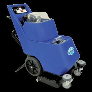 Kombinovana masina za dubinsko pranje tepiha Fiorentini Extractor 14 Correcto Clean Shop doo