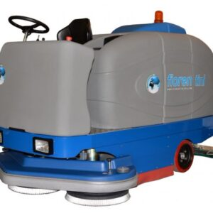 Masina za pranje i ciscenje tvrdih podova velikih povrsina marke Fiorentini ICM 60 Correcto Clean Shop doo
