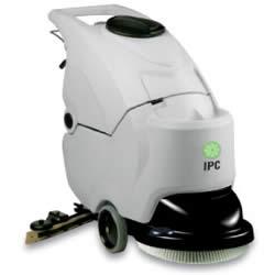Mašina za pranje podova IPC Cleantime 40