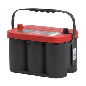 Akumulator za masine za pranje podova Optima AGM Tehnologija 12v 50ah Correcto Clean Shop doo