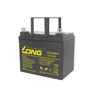 Akumulator za masine za pranje podova Long Vietnam 12v 33ah