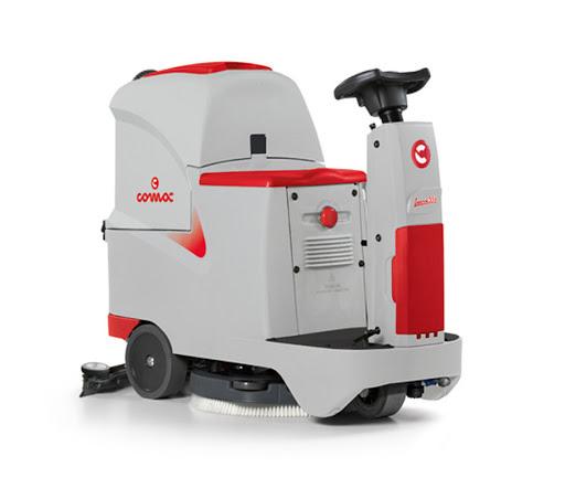 mašina za pranje podova Comac