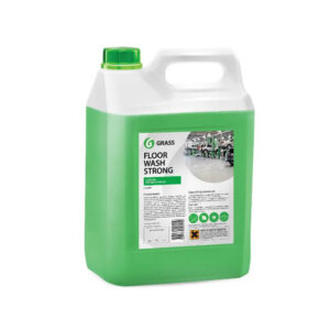 Profesionalna hemija - Grass Floor Wash STRONG 5 L Correcto Clean Shop doo