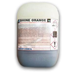 Condor - Shine Orage 10 li - sredstvo za pranje podova