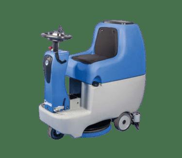 Masina za pranje podova - Fiorentini EcoStar 55 - Correcto Clean Shop doo
