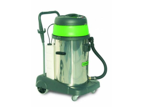 Industrijski usisivac za mokro i suvo usisavanje - Fiorentini Serie Fiore