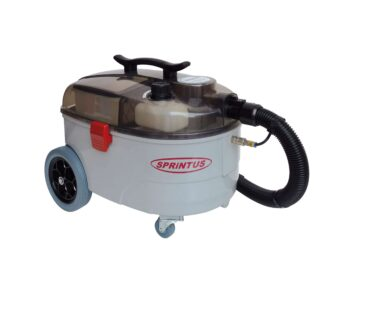 Masina za dubinsko pranje tepiha i namestaja - Sprintus SE 7 Extraction