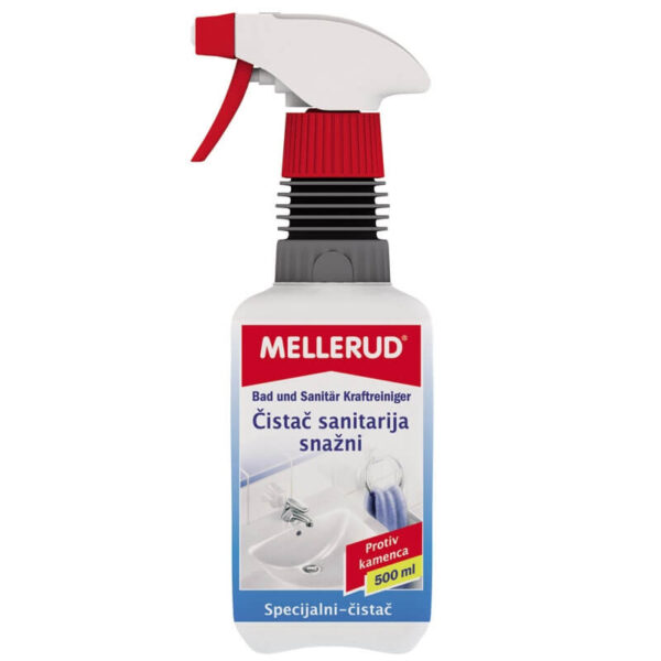 Mellerud - Snazni cistac sanitarija 500 ml