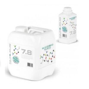 Nukleus - Silikonsko mleko za negu plastike