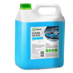clean glass Correcto Clean Shop doo