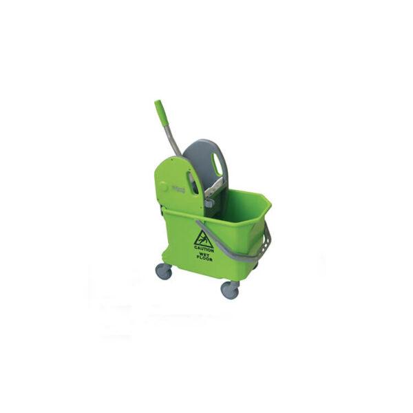 green kolica Correcto Clean Shop doo
