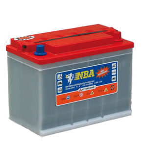 Akumulator za masine za pranje podova Nba Italy 12v 110ah Correcto Clean Shop doo