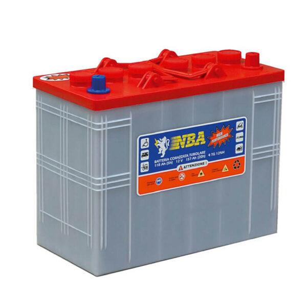 Akumulator za masine za pranje podova Nba Italy 12v 157ah Correcto Clean Shop doo