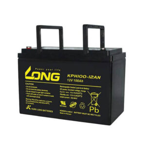 Akumulator za masine za pranje podova Long Vietnam 12v 100ah Correcto Clean Shop doo
