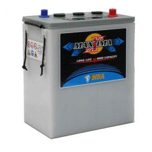 Akumulator za masine za pranje podova Nba Italy 6v 350ah Correcto Clean Shop doo
