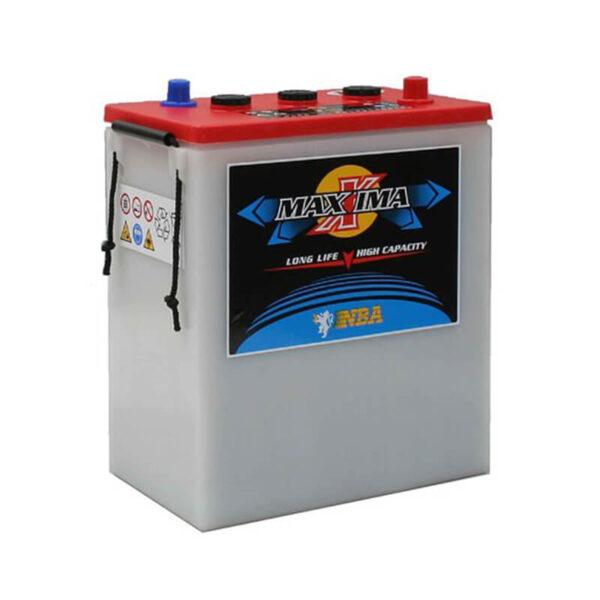 Akumulator za masine za pranje podova Nba Italy 6v 425ah Correcto Clean Shop doo