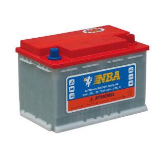 Akumulator za masine za pranje podova Nba Italy 12v 72ah Correcto Clean Shop doo