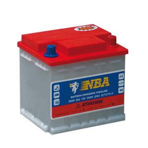 Akumulator za masine za pranje podova Nba Italy 12v 50ah Correcto Clean Shop doo