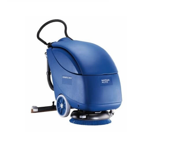 Masina za pranje podova Alto Scrubtec