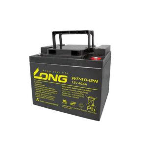 Akumulator za masine za pranje podova Long Vietnam 12v 40ah