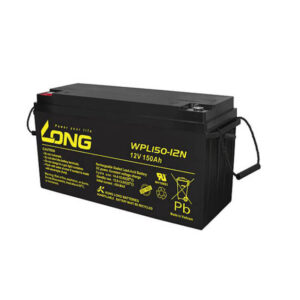 Akumulator za masine za pranje podova Long Vietnam 12v 150ah Correcto Clean Shop doo