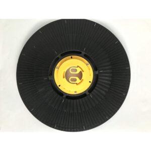 Nosač filca Cleanfix 470mm Correcto Clean Shop doo