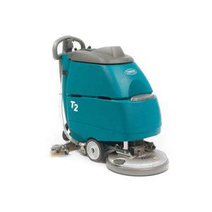 Masina za pranje podova Tennant T2 - Correcto Clean Shop D.O.O.