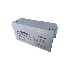 Stacionarna baterija za mašine za pranje podova Power Max - Correcto Clean Shop D.O.O.